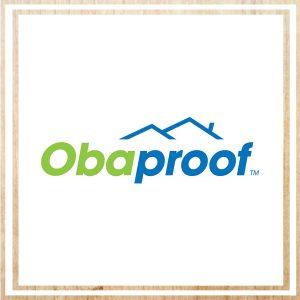 Obaproof